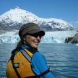 Ein zweiwöchiges Paddel-Abenteuer zum Dawson-Gletscher