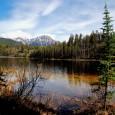 Mes 4 jours à la découverte du super parc national de Jasper dans les Rocky Mountains canadiennes !