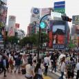 "Nos quelques jours dans la bouillonnante et fascinante capitale japonaise, premiers ""chocs"" thermique et culturel garantis ! / Einige Tage in der ""sprudelnden"" und faszinierenden Hauptstadt Japans... Kultur- und Temperaturschock inbegriffen"