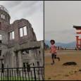 Notre petit séjour à Hiroshima, ainsi que la visite de l'île de Miyajima & de son  fameux O-Torii