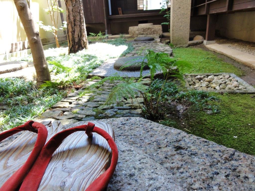 6 en vadrouille nara et au koya san unterwegs in nara for Petit jardin interieur