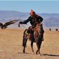 2 jours à la rencontre des traditions kazakhs... chasse à l'aigle, chevaux, chameaux et tir à l'arc au programme ! / Ein Einblick in die kasachische Kultur... mit Adlerjagd, Pferde- und Kamelrennen, Bogenschiessen auf dem Programm