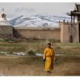 Visite de deux emblématiques monastères et suite de notre périple aux travers les (toujours magnifiques) paysages mongols / Besuch zweier symbol- (und geschichts-) trächtiger Kloster und Fortsetzung unserer Reise durch die (weiterhin grossartige) mongolische Landschaft
