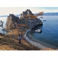 Paysages fascinants et sérénité au programme pour ces 3 jours au coeur du lac Baïkal / Prachtvolle Landschaften, Ruhe und Abgeschiedenheit im Herzen des Baikalsees