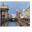 Trois semaines dans la capitale des tsars, véritable joyau architectural, centre culturel et historique ! / Drei Wochen in der Zaren-Hauptstadt, wahrhaftes architektonisches, kulturelles und historisches Juwel Russlands!