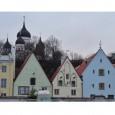 """3 jours en Estonie, et étape dans sa charmante capitale / Wir beginnen unsere """"Baltikum-Tour"""" mit einem dreitägigen Aufenthalt im scharmanten, mittelalterlichen Tallinn, der Hauptstadt Estlands"""